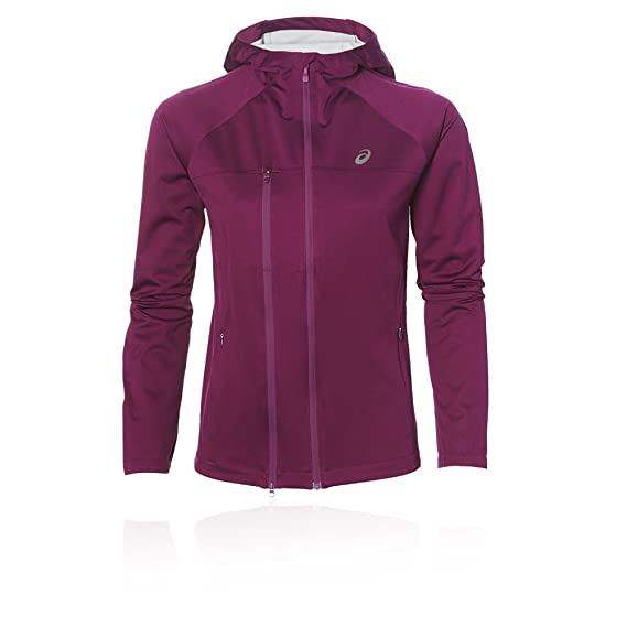 classic styles 2018 shoes top brands Asics Accelerate - Veste de Running pour Femme: Amazon.fr ...