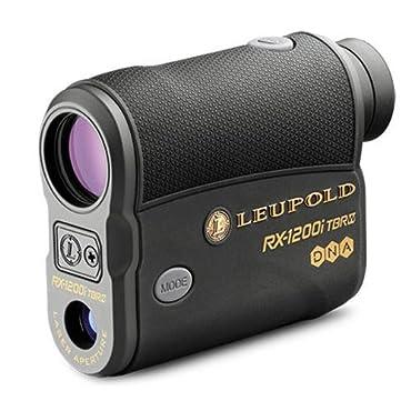 Leupold RX-1200i TBR/W with DNA OLED Laser Rangefinder
