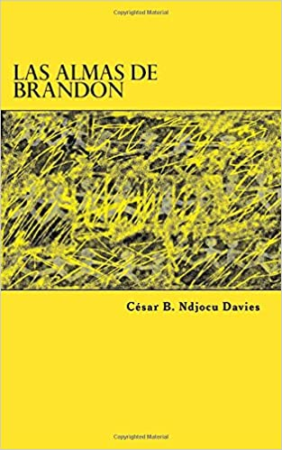 Las Almas de Brandon: Vol. 2: Amazon.es: Ndjocu Davies, César ...