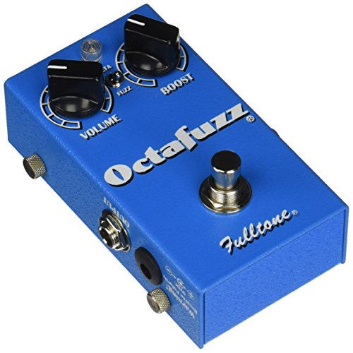 the 4 best octave fuzz pedals effects pedal reviews 2019. Black Bedroom Furniture Sets. Home Design Ideas