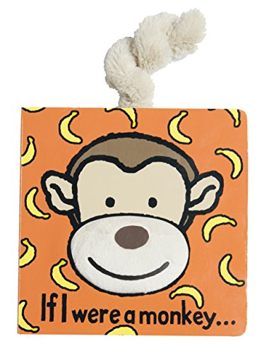 Jellycat Bashful Monkey - 6