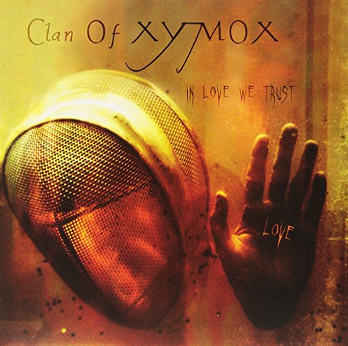 Clan of Xymox - a day 12