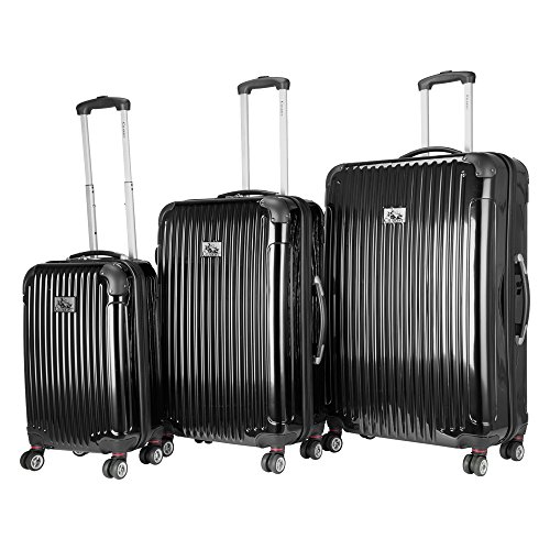 chariot-paola-3-piece-hardside-expandable-lightweight-spinner-black