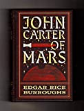 img - for John Carter of Mars The First Five Novels - Leatherbound book / textbook / text book