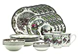 Johnson Brothers Friendly Village 28-Piece Set