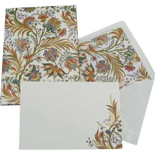 Cipro Large Cards and Envelopes Portfolio: Italian Stationery