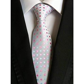 WOXHY Corbata de los Hombres Vendedor de fábrica 8Cm Corbata ...