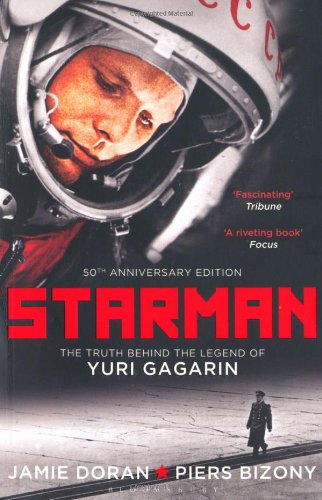 Download Starman: The Truth Behind the Legend of Yuri