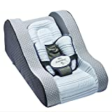 Serta iComfort Premium Infant Napper, Grey