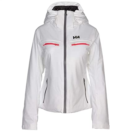0f2b2efb05 Image Unavailable. Image not available for. Color  Helly Hansen Women s  Alphelia Waterproof Insulated Ski Jacket ...