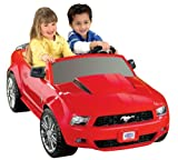 Power Wheels Ford Mustang, Baby & Kids Zone