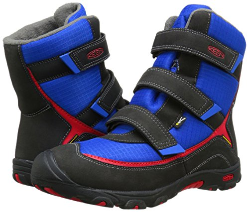 Keen Trezzo II - Botas para niño Azul azul