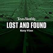 Lost and Found | Katy Vine