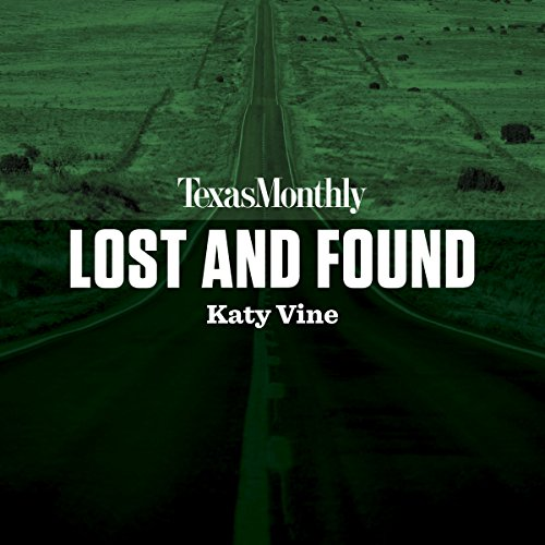 (Lost and Found)