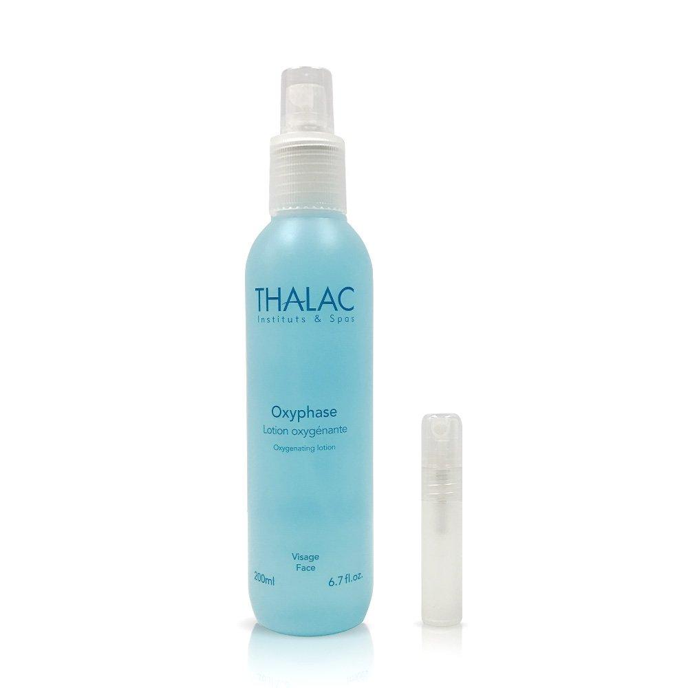 Thalac Oxyphase Oxygenating face mist 200ml wtih Free travel bottle