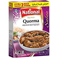 National Spice Mix for Quorma, 100 g