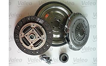 Valeo 835005 Kit de embrague + volante de inercia: Amazon.es: Coche y moto