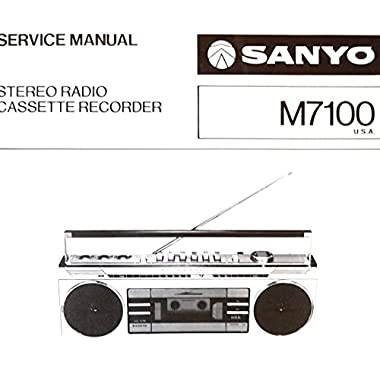 Sanyo receiver manual array sanyo radio cassette recorder compare prices on gosale com rh gosale com service fandeluxe Image collections
