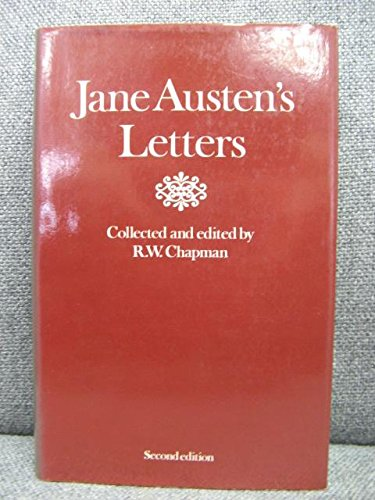 Letters to Her Sister Cassandra and Others: Amazon.es: Jane ...