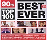 90s-Top 100 Best Ever