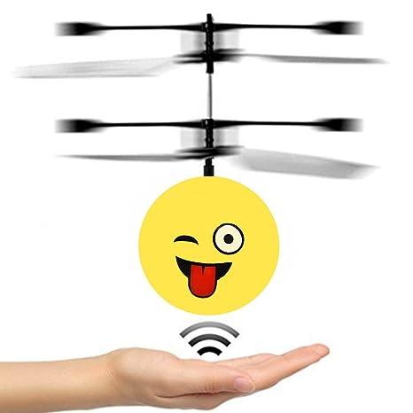 Giocattoli Per Bambini Di 4 5 Anni, Giocattoli Per Elicotteri Con Palloni  Volanti Per