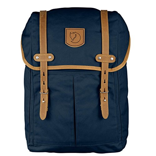 Fjallraven - Rucksack No.21 Medium, Navy by Fjallraven