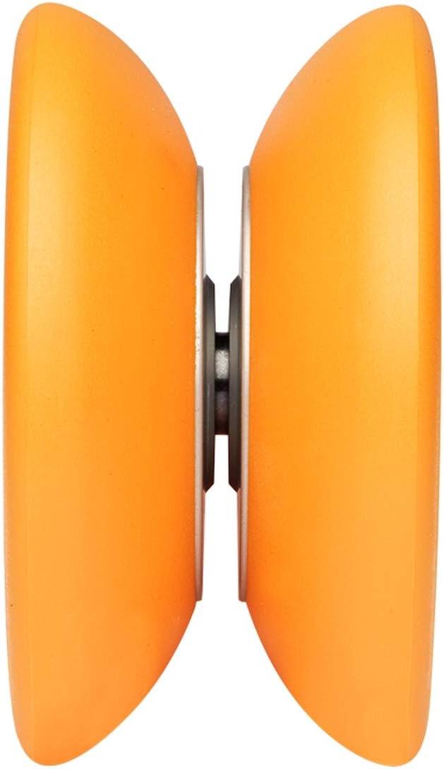 Orange Henrys Viper Yo-Yo with Book