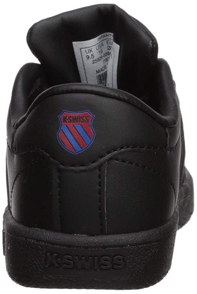 K-Swiss Kids Classic Vn Heritage Sneaker