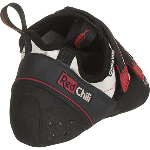 Red Chili Climbing Corona White 5 by Red Chili negro - negro