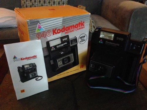 Kodak  Kodak