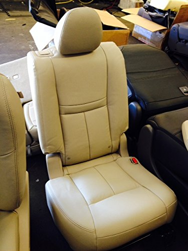 Good Nissan Rogue SV/S 2 Row, 2014 2017 OE Factory Replacement Leather Interior