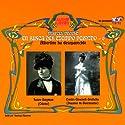 En Busca Del Tiempo Perdido, Pt. 6: Albertine ha Desaparecido (Texto Completo) Audiobook by Marcel Proust Narrated by Santiago Munevar