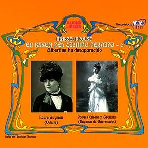 En Busca Del Tiempo Perdido, Pt. 6 Audiobook