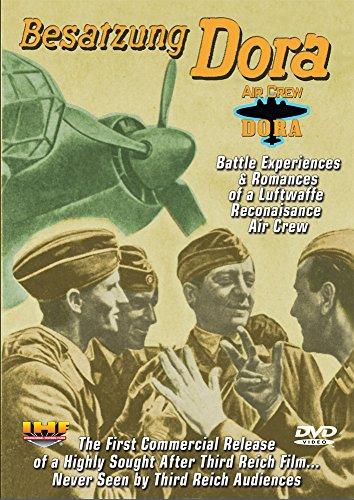 Besatzung Dora (Air Crew Dora, Karl Ritter 1943) DVD