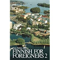 Finnish for Foreigners 2 Text