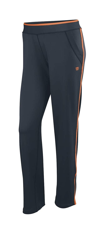 Wilson Damen Sport Hosen W Sp Solana Knit Pant Coral XL WR3067260XL