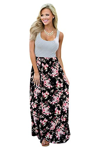 Set amp; Floral Women Matching Mommy Dress Maxi Me Dress Girl's and Umeko Black Dresses fv18x