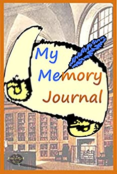 Make Your Own Memory Journal by [McPherson, Fiona]
