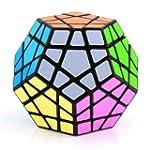 Shengshou Megaminx Dodecahedron magic...