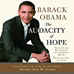 The Audacity of Hope (excerpt) | Barack Obama