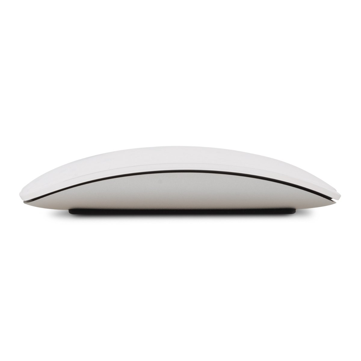 Matt kwmobile Protector Film for Apple Magic Mouse 1//2 Silicone Soft Skin Protective Film Cover Mouse Guard Durable Non-Slip Transparent