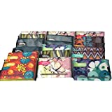 Kleenex Slim Colorful Pocket Packs-Multi Colored packages-18 total packets