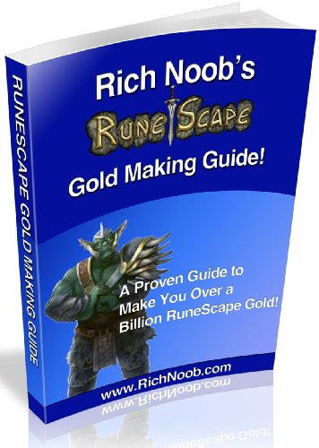 Runescape best money making guide for beginners 2011 [over 144k.