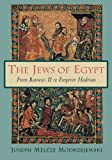 img - for The Jews of Egypt book / textbook / text book