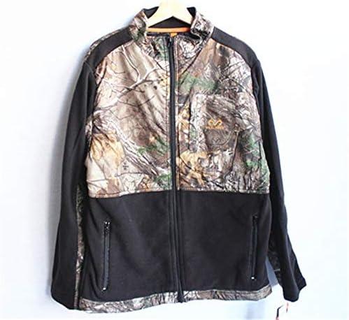 HANGON Herren Sweatshirts Outdoor Sport Sweatshirt Mann Angeln Sport Hoodie Herren Bekleidung Übergröße M-2XL Farbe 2