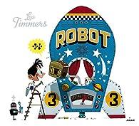 Robot par Leo Timmers