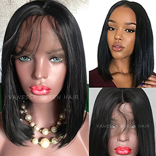Vanessa Queen Straight Synthetic 14Inch product image