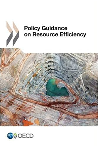 Book Policy Guidance on Resource Efficiency