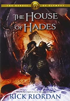 The House of Hades 1423146778 Book Cover