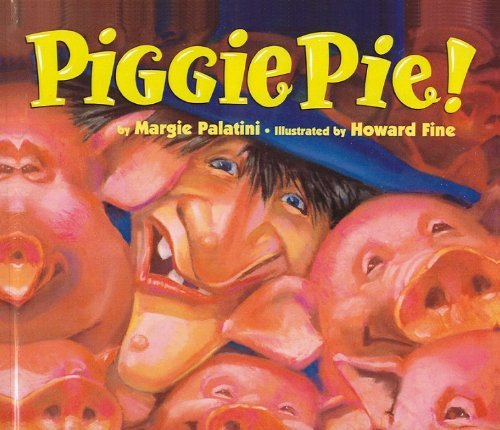 piggie pie book - 2